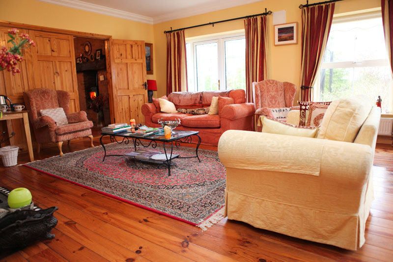 Kilkenny Bed and Breakfast